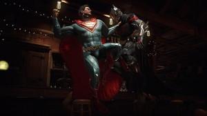 скриншот Injustice 2 PC (Jewel) #2