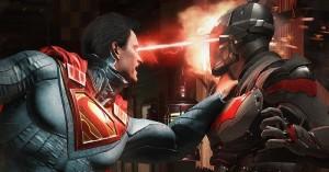 скриншот Injustice 2 PC (Jewel) #5