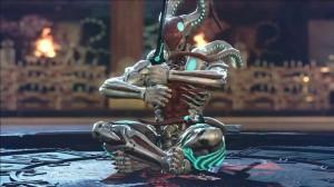 скриншот Tekken 7 PC (Jewel) #2