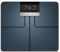 Подарок Весы напольные электронные Garmin Index Smart Scale Black (010-01591-10)