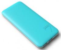 Универсальная мобильная батарея Puridea S4 6600mAh Li-Pol (S4-Blue White)