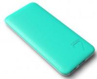 Универсальная мобильная батарея Puridea S4 6600mAh Li-Pol (S4-Green White)