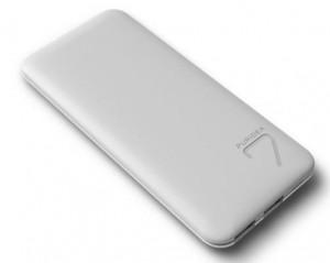 Универсальная мобильная батарея Puridea S4 6600mAh Li-Pol (S4-Grey White)