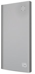 Универсальная мобильная батарея Puridea S6 10000mAh Li-Pol (S6-Grey)