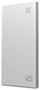 Универсальная мобильная батарея Puridea S6 10000mAh Li-Pol (S6-Silver)