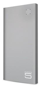 Универсальная мобильная батарея Puridea S7 5000mAh Li-Pol (S7-Grey)