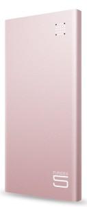Универсальная мобильная батарея Puridea S7 5000mAh Li-Pol (S7-Rose Gold)