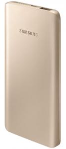 Универсальная мобильная батарея Samsung EB-PA300U 5200mAh Li-Pol (EB-PA500UFRGRU)