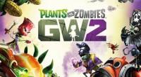 Игра Ключ Plants vs Zombies: Garden Warfare 2