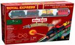 фото Железная дорога Golden Bright 'Королевский Экспресс' на дистанционном управлении, 550 см (8100) #2