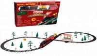 Железная дорога Golden Bright 'Королевский Экспресс' на дистанционном управлении, 550 см (8100)