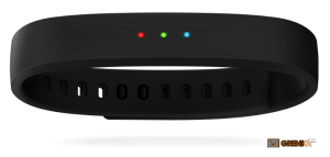 Фитнес браслет Razer Nabu X Smartband Black (RZ15-01290100-R3G1)