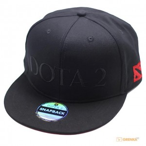 Кепка Dota 2 SnapBack Cap Limited