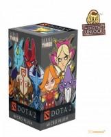 фигурка Мягкая игрушка Dota 2 Microplush Series 3