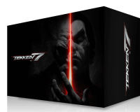 игра Tekken 7 Collector's Edition PS4 - Русская версия
