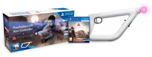 игра Farpoint PS4 + AIM CONTROLLER VR