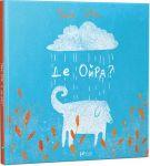 Книга Де Ойра?