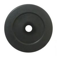 Диск тяжелоатлетический композитный Newt Rock 15кг (NE-K-015)