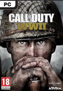 Игра Ключ для Call of Duty: WW2 - RU