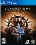 игра Middle-earth: Shadow of War Gold Edition PS4 - Русская версия