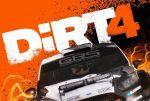 Игра Ключ для DiRT 4 Day one Edition