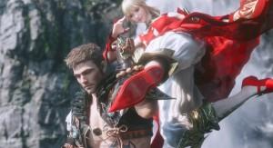 скриншот  Ключ для Final Fantasy 14: DLC StormBlood - RU #4