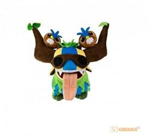 фигурка Мягкая игрушка Dota 2 Shagbark Plush