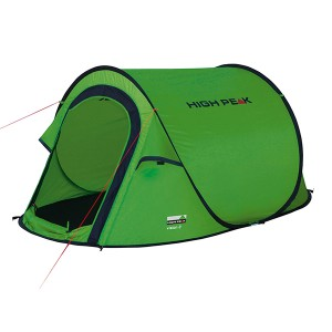 Палатка High Peak Vision 2 (Green)