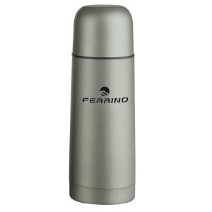 Термос Ferrino Vacuum Bottle 0.35 Lt Grey