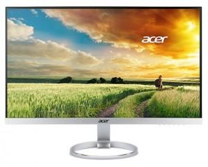 Монитор TFT Acer 25'' H257HUsmidpx (UM.KH7EE.001)