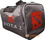Сумка Duffel Bag Dota 2 Logo