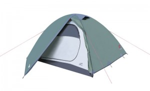 Палатка Hannah 'Serak 3'