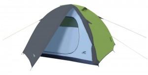 Палатка Hannah 'Tycoon 4'