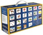 фото Подарочный набор 'Велика валіза' Вундеркинд с пеленок (укр. яз., ламинация) #2