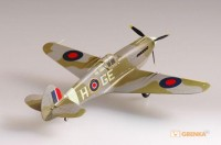 фигурка Модель самолета Tomahawk 11a 1943 West Africa (DN-37207)