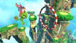 скриншот Yooka-Laylee PS4 - Русская версия #3