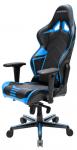 кресло Геймерское кресло DXRacer Racing OH/RV131/NB (Black/Blue)