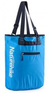 Сумка-рюкзак NatureHike 'Daily Backpack' 15 л, blue (NH16Y015-T)