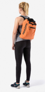 фото Сумка-рюкзак NatureHike 'Daily Backpack' 15 л, blue (NH16Y015-T) #2