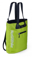 Сумка-рюкзак NatureHike 'Daily Backpack' 15 л, green (NH16Y015-T)