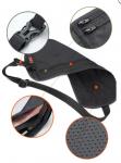 фото Сумка-кошелек поясная NatureHike 'Travel Waist Bag' light grey (NH15Y005-B) #2