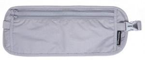 Сумка-кошелек поясная NatureHike 'Travel Waist Bag' light grey (NH15Y005-B)