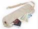 фото Сумка-кошелек поясная NatureHike 'Travel Waist Bag' light khaki (NH15Y005-B) #3