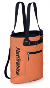 Сумка-рюкзак NatureHike 'Daily Backpack' 15 л, orange (NH16Y015-T)