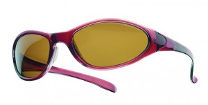 Очки Balzer Polavision Rom коричневые линзы (18730034)