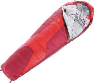 Спальный мешок  Deuter Orbit 0 SL правый