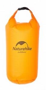 Гермомешок Naturehike 40D 5 л, orange (FS15U005-L)