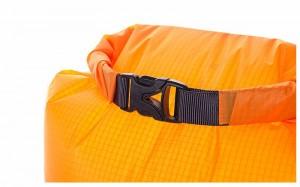 фото Гермомешок Naturehike 40D 5 л, orange (FS15U005-L) #2