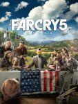 Игра Ключ для Far Cry 5 - RU