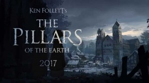 Игра Ключ для The Pillars of the Earth - RU